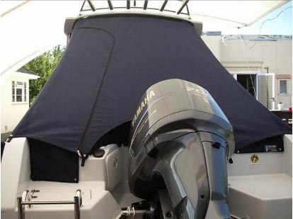 Gallery - Boat Canopies and Covers - 14