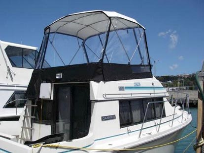 Gallery - Boat Canopies and Covers - 20