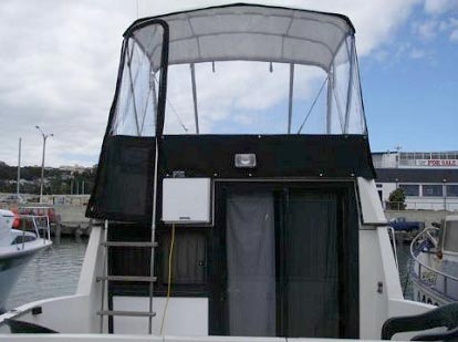 Gallery - Boat Canopies and Covers - 21
