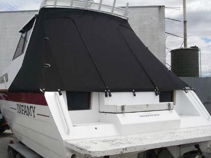 Gallery - Boat Canopies and Covers - 3
