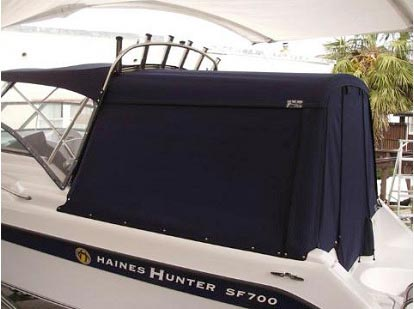 Gallery - Boat Canopies and Covers - 32