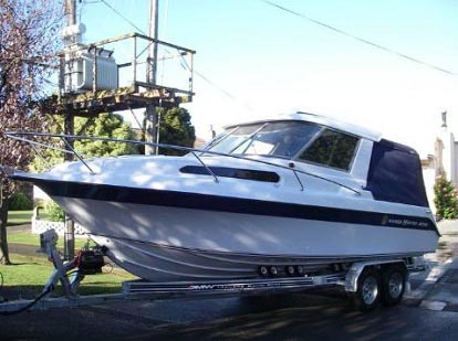 Gallery - Boat Canopies and Covers - 33