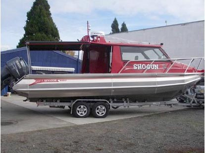 Gallery - Boat Canopies and Covers - 39