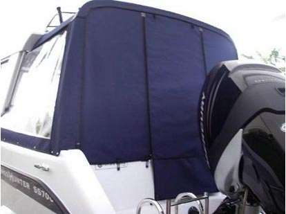 Gallery - Boat Canopies and Covers - 40