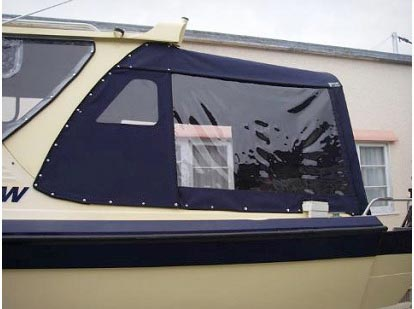 Gallery - Boat Canopies and Covers - 41