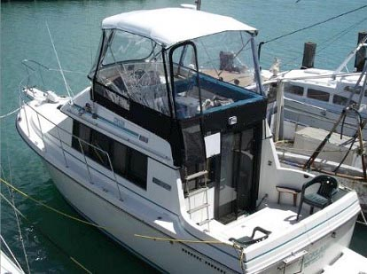 Gallery - Boat Canopies and Covers - 43