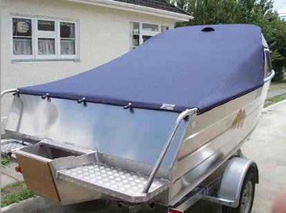Gallery - Boat Canopies and Covers - 45