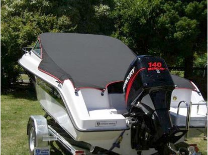 Gallery - Boat Canopies and Covers - 47