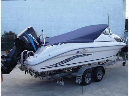 Gallery - Boat Canopies and Covers - 48