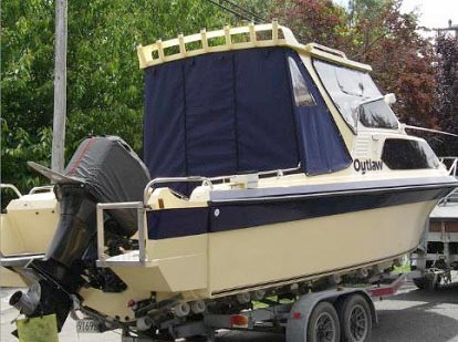 Gallery - Boat Canopies and Covers - 55