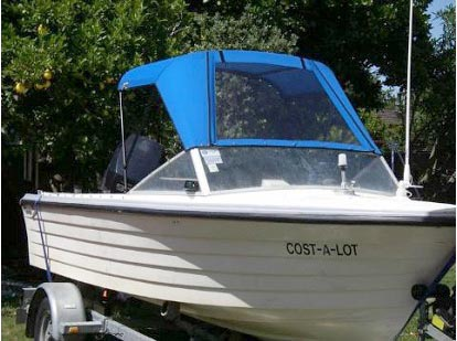 Gallery - Boat Canopies and Covers - 60