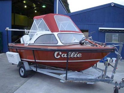 Gallery - Boat Canopies and Covers - 63