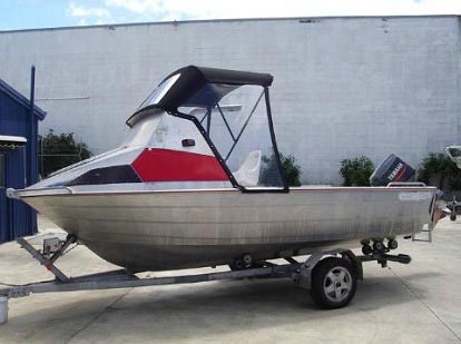 Gallery - Boat Canopies and Covers - 65