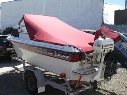 Gallery - Boat Canopies and Covers - 69