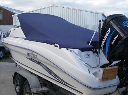 Gallery - Boat Canopies and Covers - 71