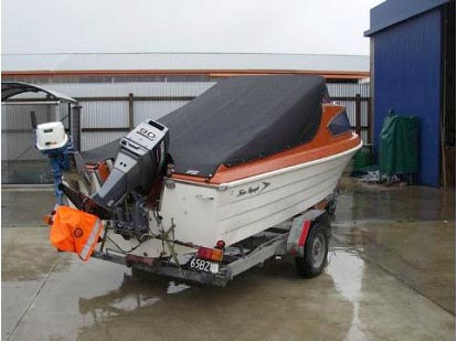 Gallery - Boat Canopies and Covers - 73