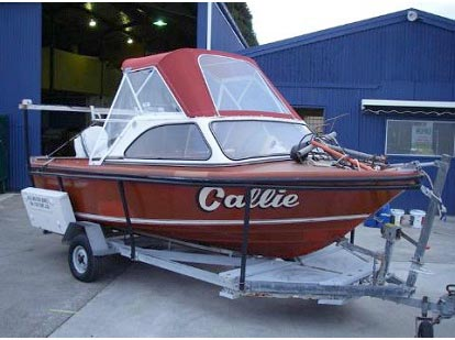 Gallery - Boat Canopies and Covers - 75