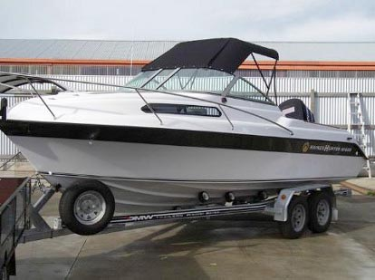 Gallery - Boat Canopies and Covers - 76