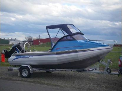 Gallery - Boat Canopies and Covers - 81