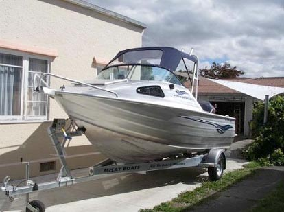 Gallery - Boat Canopies and Covers - 82