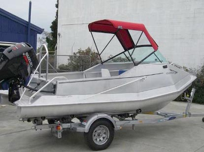 Gallery - Boat Canopies and Covers - 88
