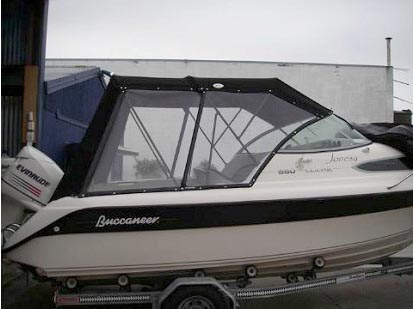 Gallery - Boat Canopies and Covers - 89
