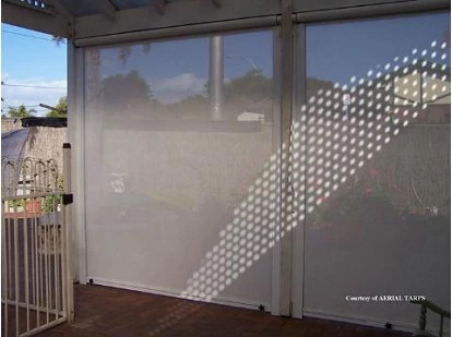 Gallery - Roll-up Blinds - 14